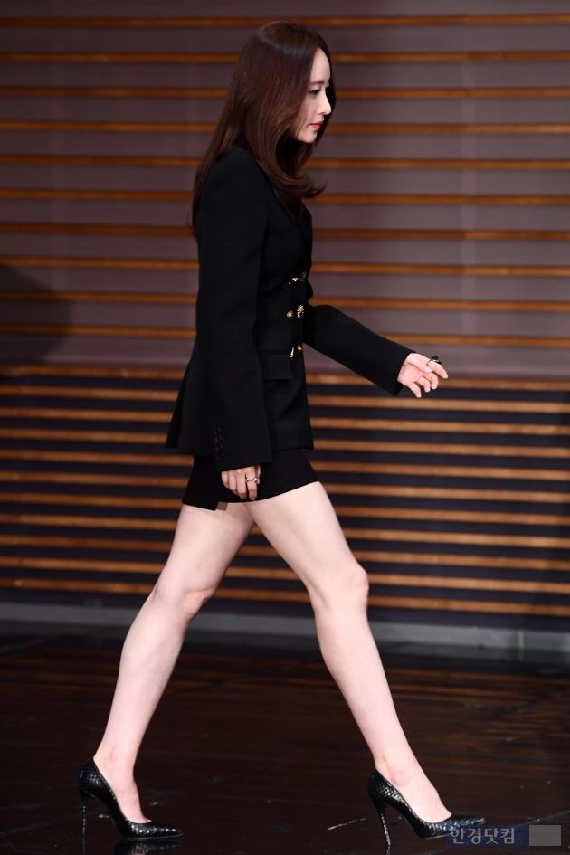 [PHOTOPIC] 안희연, 'EXID 하니에서 배우 안희연으로 완벽 변신'
