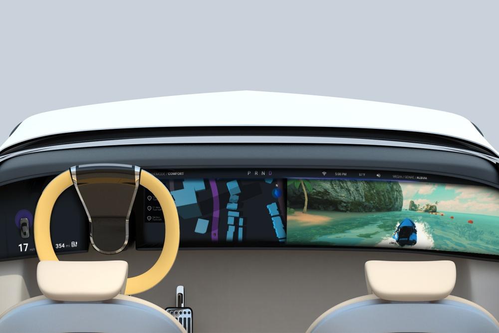 유니티, NXP와 자동차 콘텐츠 HMI 개발 협력