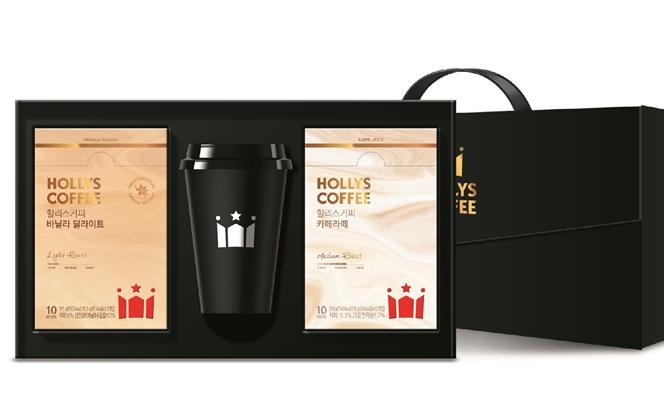 2020년에도 '할리스커피'와 함께해요…새해 맞아 '2020 커피 선물세트' 출시