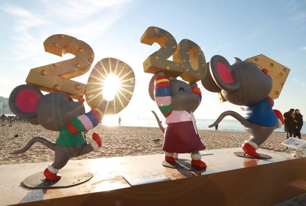 """[2020 새해를 여는 신입사원] """"올해는 꼭 이룰 거예요"""" 96년생 쥐띠들의 새해 위시리스트"""