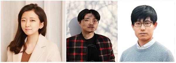 숭실대 예술창작학부 출신 이유리·이홍도·김준현 씨 2020년 신춘문예 당선