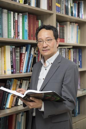 성신여대 전용필 교수, 한국발생생물학회 제23대 회장 취임
