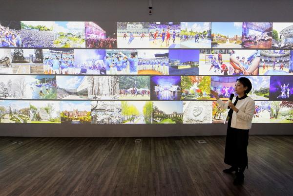 연세대, 국내 최초 대학도서관 스마트 스페이스 'Y-Smart Apace' 14일 오픈