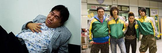 """지현우 """"이제는 국민 연하남보다 짐승남"""""""