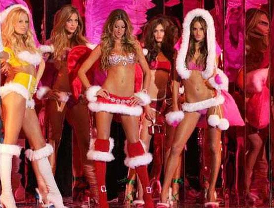 크리스마스 아닙니다, 금요일 특집 편성표입니다