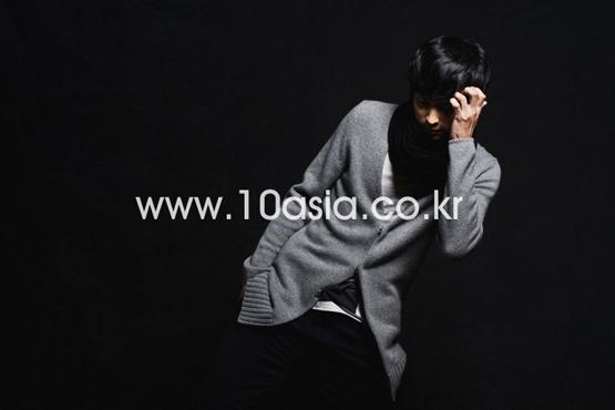 """[스타ON] 강동원│""""사투리 억양은 고칠 생각이다"""" -2"""