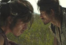 <추노> vs <택시>