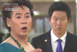 <공부의 신> vs <바람 불어 좋은 날>