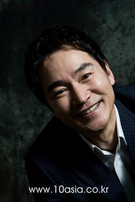 """정보석│""""이순재 선생님 같은 배우가 되고 싶다"""" -2"""