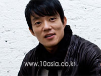 이범수, 5월 방송 예정인 SBS <자이언트>에 주인공으로 캐스팅.