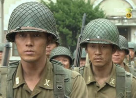 <로드 넘버 원> vs <로드 넘버 원>│반쪽짜리 전쟁