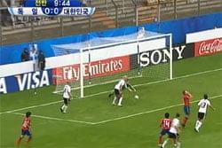 <독일 U-20 여자 월드컵>, '지메시'를 위한 길