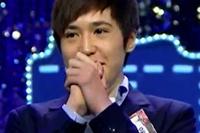 Mnet <슈퍼스타 K 2> 본선에서 탈락한 앤드류 넬슨, 제작진에 자필 감사 카드 전해.