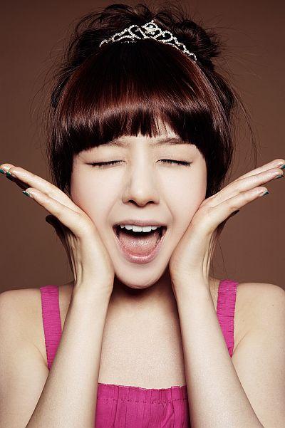 걸스데이 민아, KBS <동안미녀> 카메오 출연