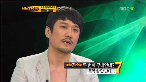 [TV 브리핑] '나는 가수다', 논란과 감동사이