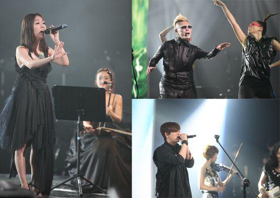 """'나가수' 신정수 PD """"4명의 가수들이 한꺼번에 '나가수'를 떠날 가능성도 있다. 대책 마련중"""""""