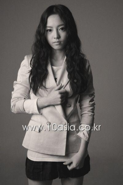 구하라,<시티헌터> OST로 첫 솔로곡
