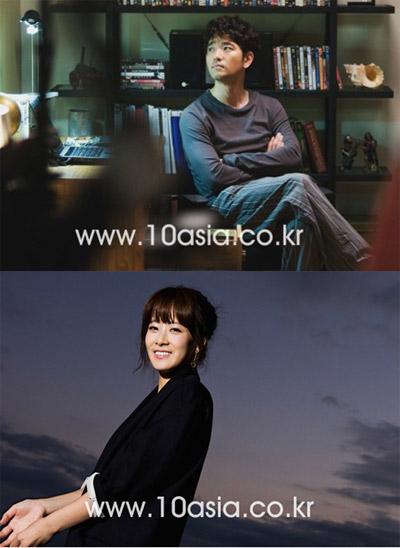 배수빈-류현경, DMZ 국제 다큐멘터리영화제 공식 홍보대사 선정