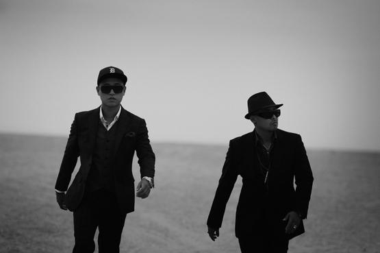 """리쌍│리쌍 """"돈은 음악이랑 막창으로 벌고, 문화적인 활동들을 하고 싶다"""""""