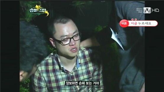 [TV 브리핑] <슈퍼스타 K 3>, 이런 게 바로 '충격과 공포'
