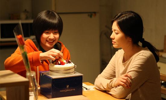 BIFF 2011│[미리보기] <오늘>, 용서에 대한 묵직한 반성문