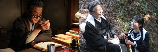 BIFF 2011│하라다 마사토 감독이 말하는 <내 어머니의 연대기>