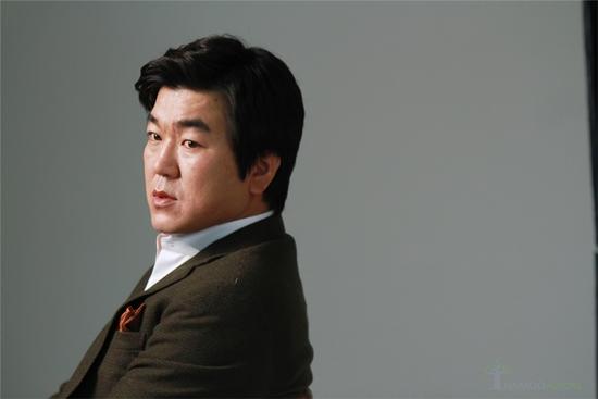 배우 윤제문, MBC < 킹2hearts > 캐스팅