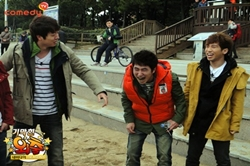 2012년 3월 30일, 오늘의 동경소녀 <버스커버스커 쇼>