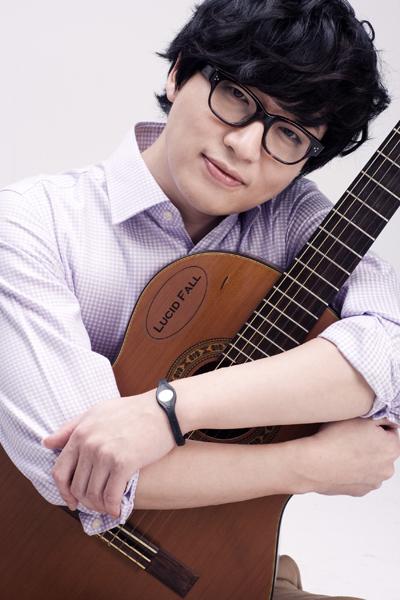 루시드폴, MBC Music <루시드폴의 리모콘> MC 맡아