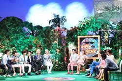 2012년 7월 23일, 오늘의 이터널 선샤인 <빅>
