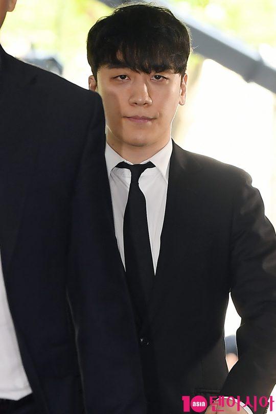 그룹 빅뱅의 승리 / 사진=텐아시아DB