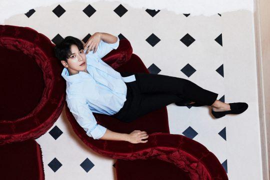 가수 겸 배우인 정용화 / 사진제공=FNC엔터테인먼트