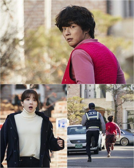 '싸이코패스 다이어리' 스틸컷./사진제공=tvN