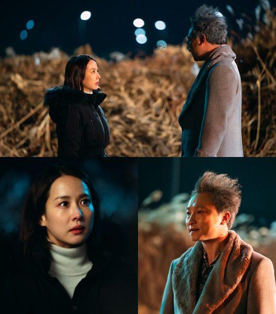 '99억의 여자' 스틸컷./사진제공=KBS2