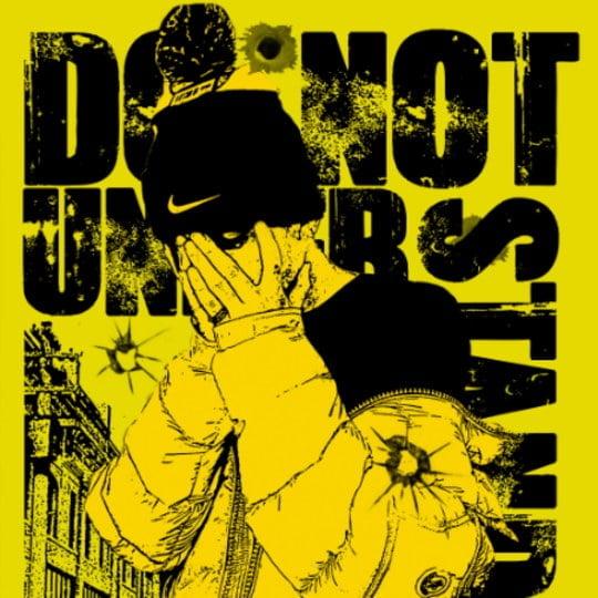 루피, 두 번째 선공개 싱글 앨범 DO NOT UNDERSTAND 발매 (사진=메킷레인 레코즈)