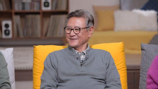 배우 박근형. / 제공=JTBC '방구석1열'