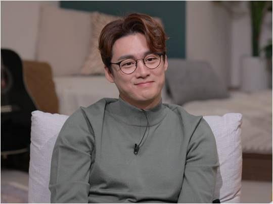 방송인 오상진./ 사진제공=JTBC