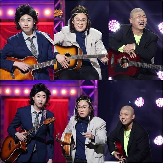 KBS2 '개그콘서트'./ 사진제공=KBS2