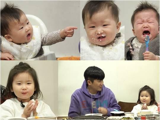 KBS2 '슈퍼맨이 돌아왔다'./ 사진제공=KBS2