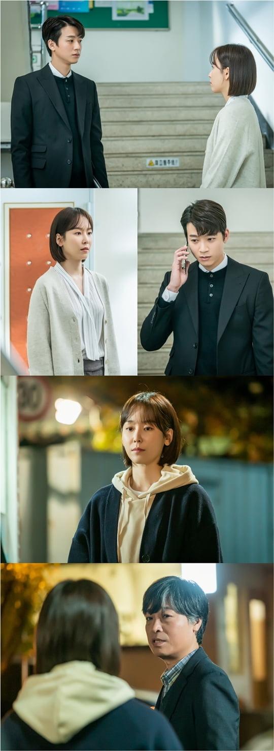 블랙독(사진=tvN)