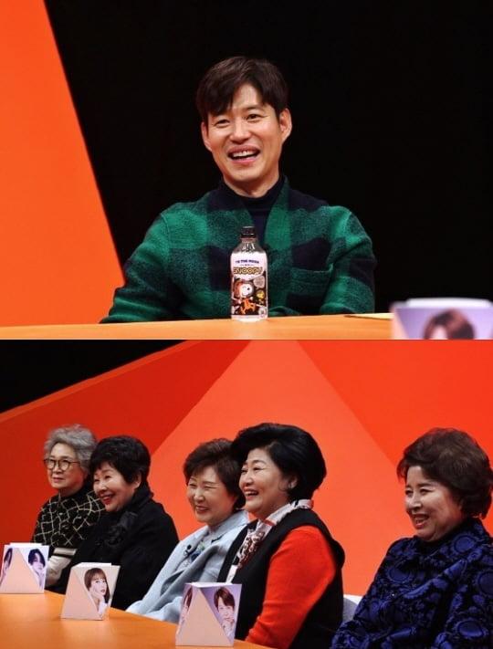 '미운 우리 새끼' (사진=SBS)