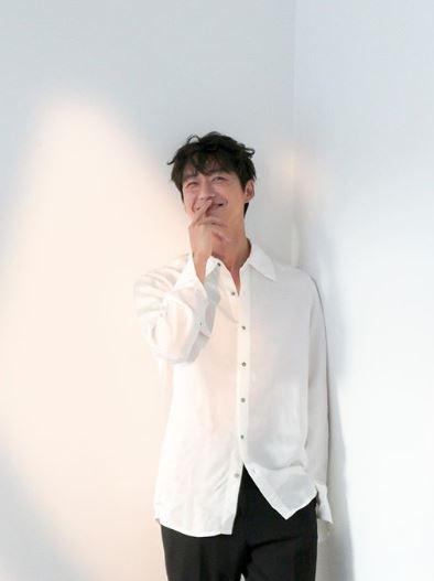 /사진=남궁민 인스타그램