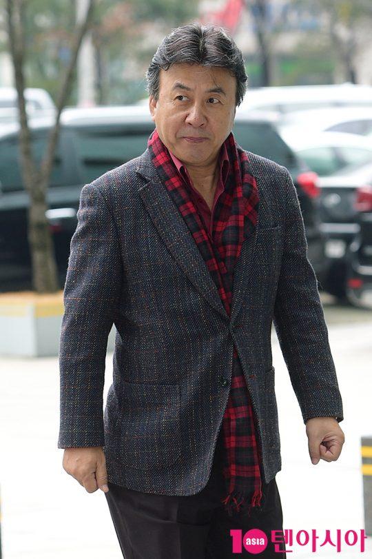 배우 박영규