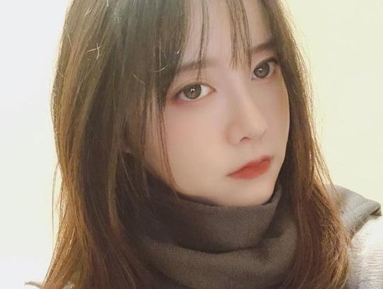 구혜선 (사진=구혜선 SNS)