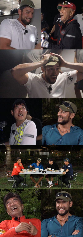 '도시어부2' 4회 예고/사진제공=채널A