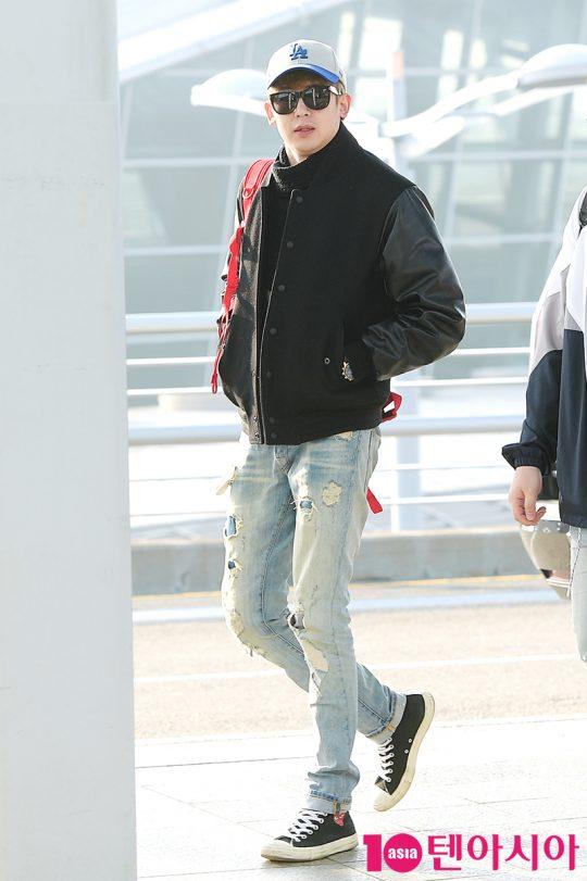 2PM 닉쿤