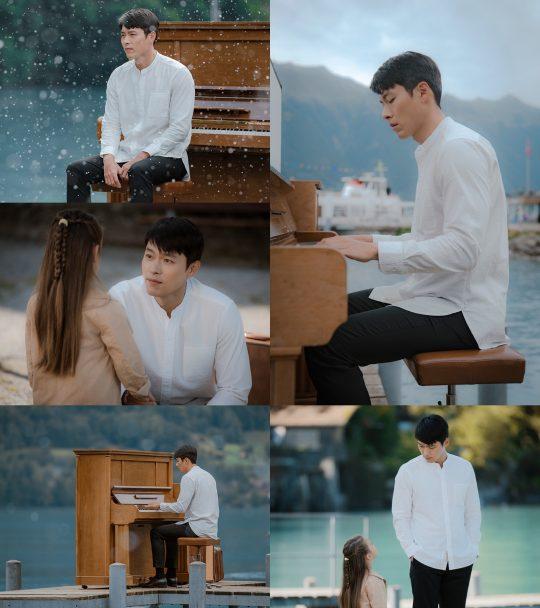 '사랑은 불시착' 현빈 / 사진제공=tvN
