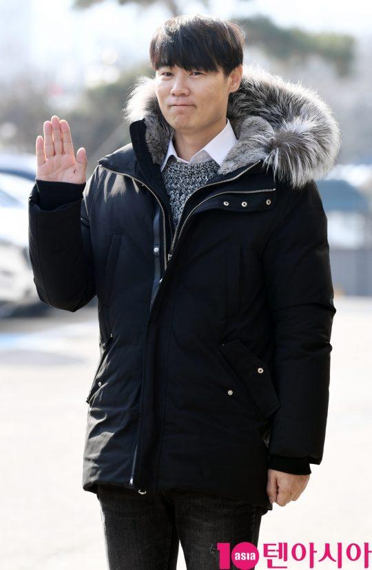 최현석 셰프./ 텐아시아 DB