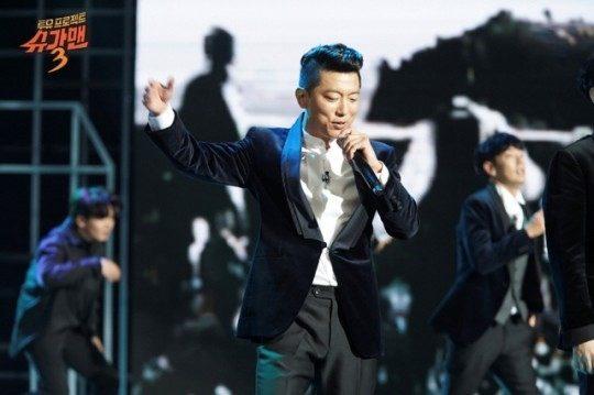 그룹 태사자의 이동윤 / 사진제공=JTBC