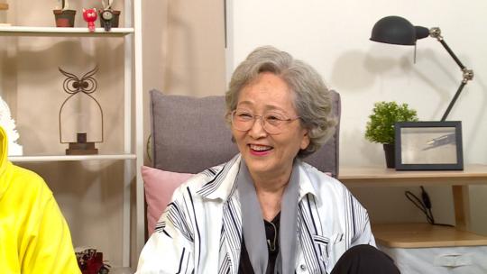 '옥탑방의 문제아들'에 출연한 배우 김영옥/ 사진제공=KBS2